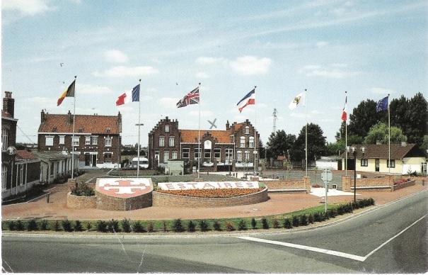 Place Louis BLANQUART