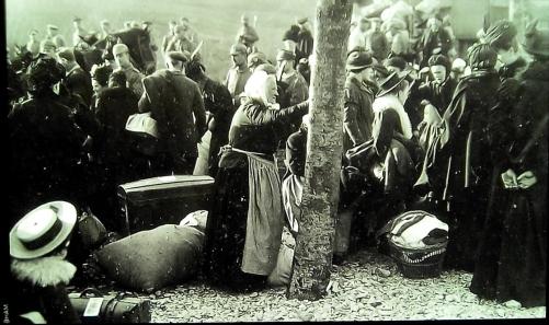 civils du nord mai 1915
