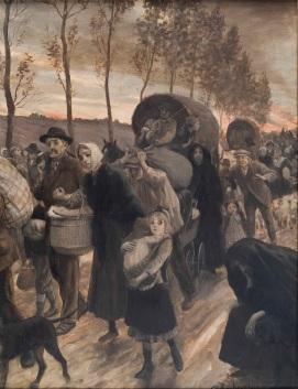 Exode 1917