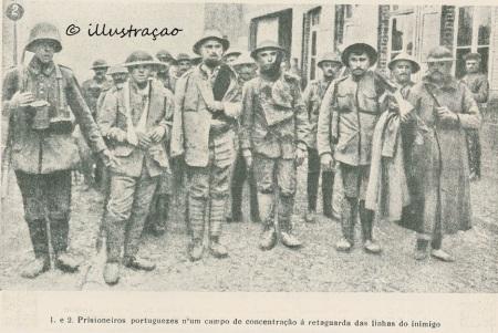 Image BUFA 8363 dans L' illustration portugaise 1918