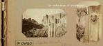 Intérieur de l' église de Laventie – février1920